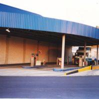 Gasolinera SPP