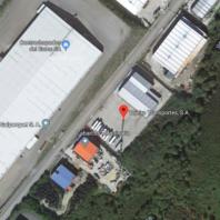 Vista satelite Penapurreira