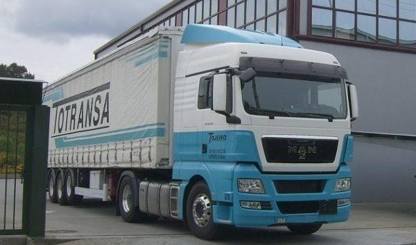 Camion Totransa